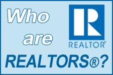 who are realtors
